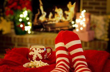 Karácsony, Újév, Fogadalmak